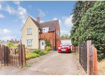 Thumbnail 3 bed semi-detached house to rent in Narborough Road, Leicester