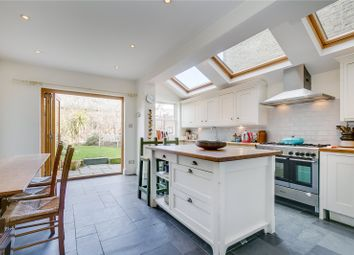 Thumbnail 4 bed terraced house for sale in Sellincourt Road, London