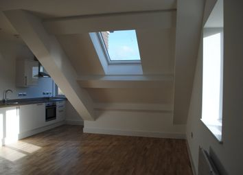Thumbnail 1 bed flat to rent in Providence House, Bartley Way, Hook