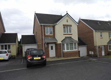 Thumbnail 4 bed property for sale in Parc Fferws, Ammanford