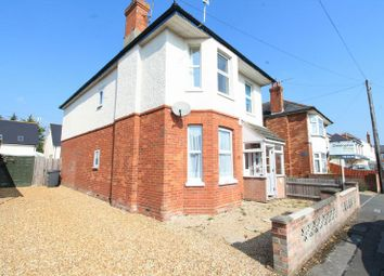 Thumbnail 6 bed detached house to rent in Ensbury Avenue, Bournemouth
