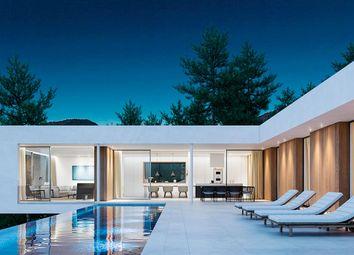 Thumbnail 4 bed villa for sale in Son Vida, Balearic Islands, Spain