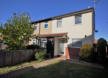 Thumbnail 3 bed end terrace house for sale in Watkins Way, Shoeburyness, Southend-On-Sea