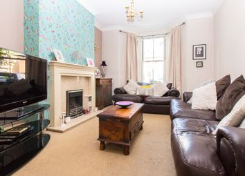 Thumbnail 3 bed semi-detached house for sale in Princes Street, Southend-On-Sea