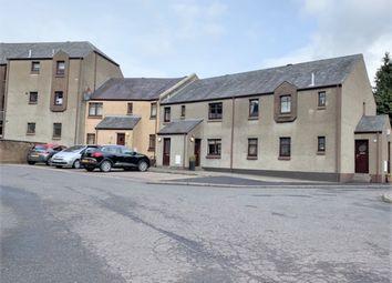 Thumbnail 2 bed flat for sale in Wellhead Court, Lanark