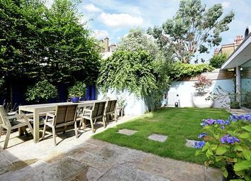 Aubrey Walk, Kensington, London W8. 7 bed terraced house