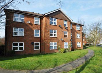 Thumbnail 2 bedroom flat to rent in Athelstan Walk North, Welwyn Garden City