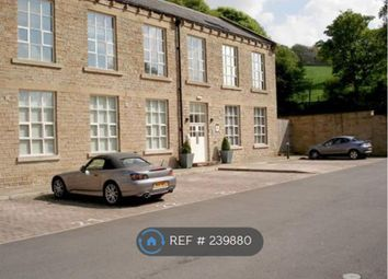 Thumbnail 2 bedroom flat to rent in Kirkburton, Huddersfield