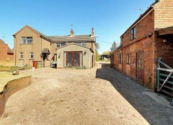 Thumbnail 3 bed cottage for sale in Sandbeds Lane, Westwoodside, Doncaster