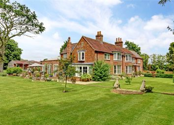 Thumbnail 6 bed detached house for sale in Enborne Street, Enborne, Newbury, Berkshire