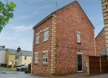 Thumbnail 4 bed detached house for sale in New Street, Bolton-Upon-Dearne, Rotherham, South Yorkshire