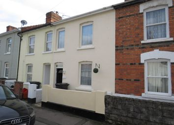 Thumbnail 3 bed terraced house for sale in Clifton Street, Swindon