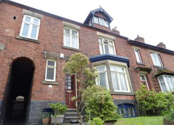 Thumbnail 6 bed terraced house for sale in Clifton Road, Ashbourne