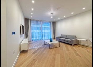 Thumbnail 2 bed flat to rent in Wood Crescent, London