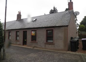 Thumbnail 3 bed semi-detached house to rent in Sunnyside Eastern, Forfar