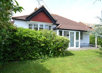 Thumbnail 2 bed detached bungalow for sale in Ham Shades Lane, Whitstable