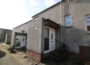 Thumbnail 2 bed terraced house for sale in Braes View, Denny