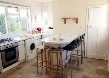 Thumbnail Flat to rent in Finchley Lane, Hendon, London