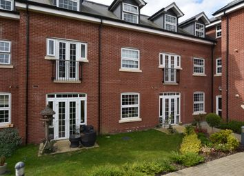 Thumbnail 1 bed flat for sale in 3 Maynard House, Moat Park, Great Easton