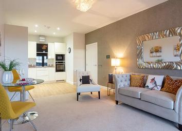 Thumbnail 1 bedroom flat to rent in Landale Court, Landale Court, Chapelton, Aberdeenshire