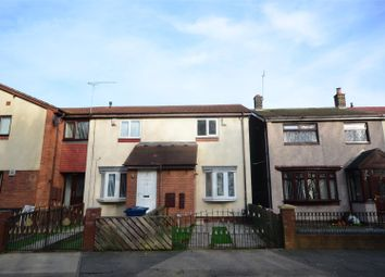 Thumbnail 3 bedroom terraced house to rent in Baltimore Avenue, Town End Farm, Sunderland