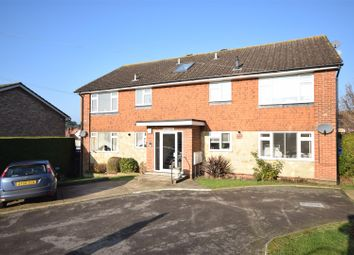Thumbnail 2 bedroom flat for sale in Albert Road, Ashtead