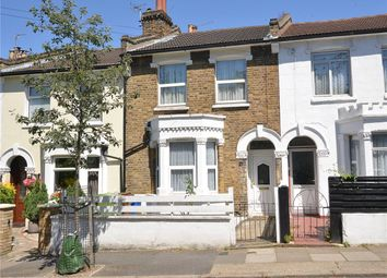 Thumbnail 3 bedroom terraced house for sale in Landcroft Road, East Dulwich, London