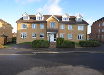 Thumbnail 2 bed flat to rent in Fellows Road, Peterborough