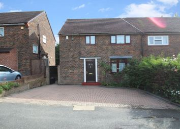 3 bed semi-detached house for sale in Retford Road, Romford RM3