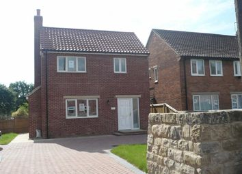 Thumbnail 3 bed detached house to rent in Leeds Road, Tadcaster