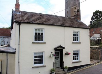 Thumbnail 3 bed cottage for sale in Church Street, Banwell, North Somerset.