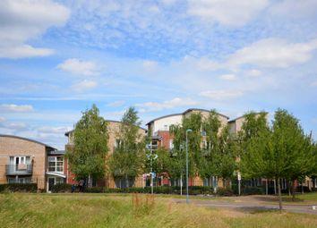 Thumbnail 2 bed duplex for sale in Oldham Rise, Medbourne, Milton Keynes