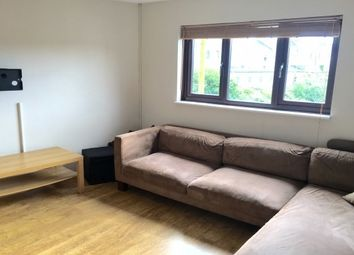 Thumbnail 2 bed flat to rent in Knighton Road, Plymouth