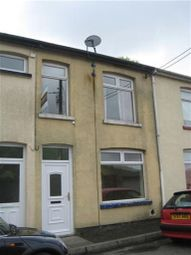 Thumbnail 3 bed property to rent in Upper Gwastod Terrace, Cwmtillery, Abertillery