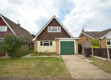 Thumbnail 3 bed bungalow for sale in Great Totham, Maldon, Essex
