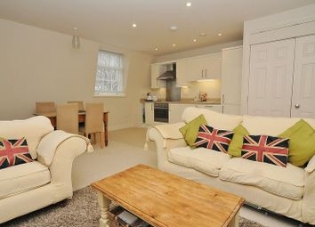 Thumbnail 1 bedroom flat for sale in Mount Wise Crescent, Plymouth