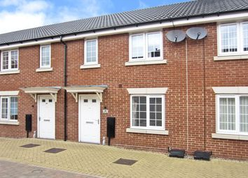 Thumbnail 3 bed property for sale in Pacey Way, Grantham