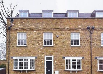 Thumbnail 3 bed flat to rent in Elsworthy Rise, London