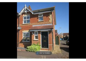 Thumbnail Semi-detached house to rent in Keeble Way, Braintree
