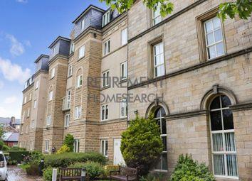 1 bed flat for sale in The Adelphi, Harrogate HG2