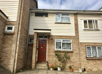 Thumbnail 2 bed terraced house for sale in Carew Road, Wallington