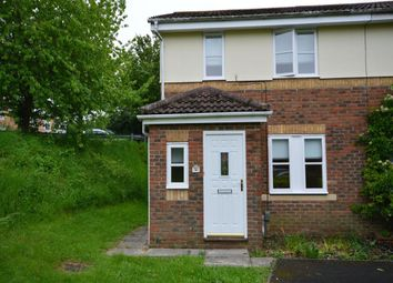 Thumbnail 3 bed property to rent in Harriet Drive, Rochester