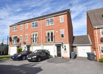 3 bed town house for sale in Denton Drive, West Bridgford, Nottingham NG2
