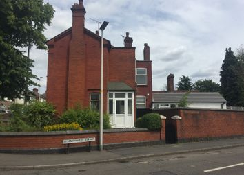 Thumbnail 3 bed end terrace house to rent in Oak Road, West Bromwich