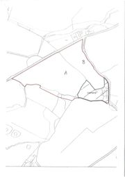 Thumbnail Land for sale in Llanarthney, Carmarthen