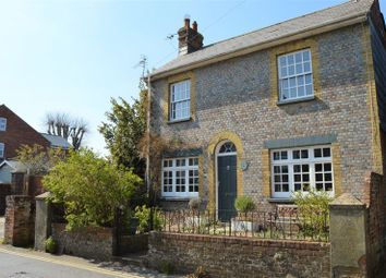 3 bed detached house for sale in Castle Road, Newport PO30