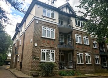 Thumbnail 2 bed flat for sale in Worcester Road, Sutton