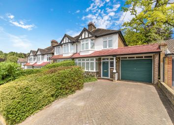 Birdhurst Avenue, South Croydon CR2. 3 bed semi-detached house
