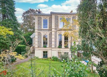 Thumbnail 6 bed semi-detached house for sale in Clyde Road, Redland, Bristol