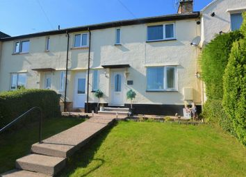 Thumbnail 2 bed terraced house for sale in Ennerdale View, Distington, Workington